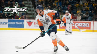 Firebirds  Dellandrea called-up to Dallas Stars  AHL affiliate Texas Stars 1096ac633