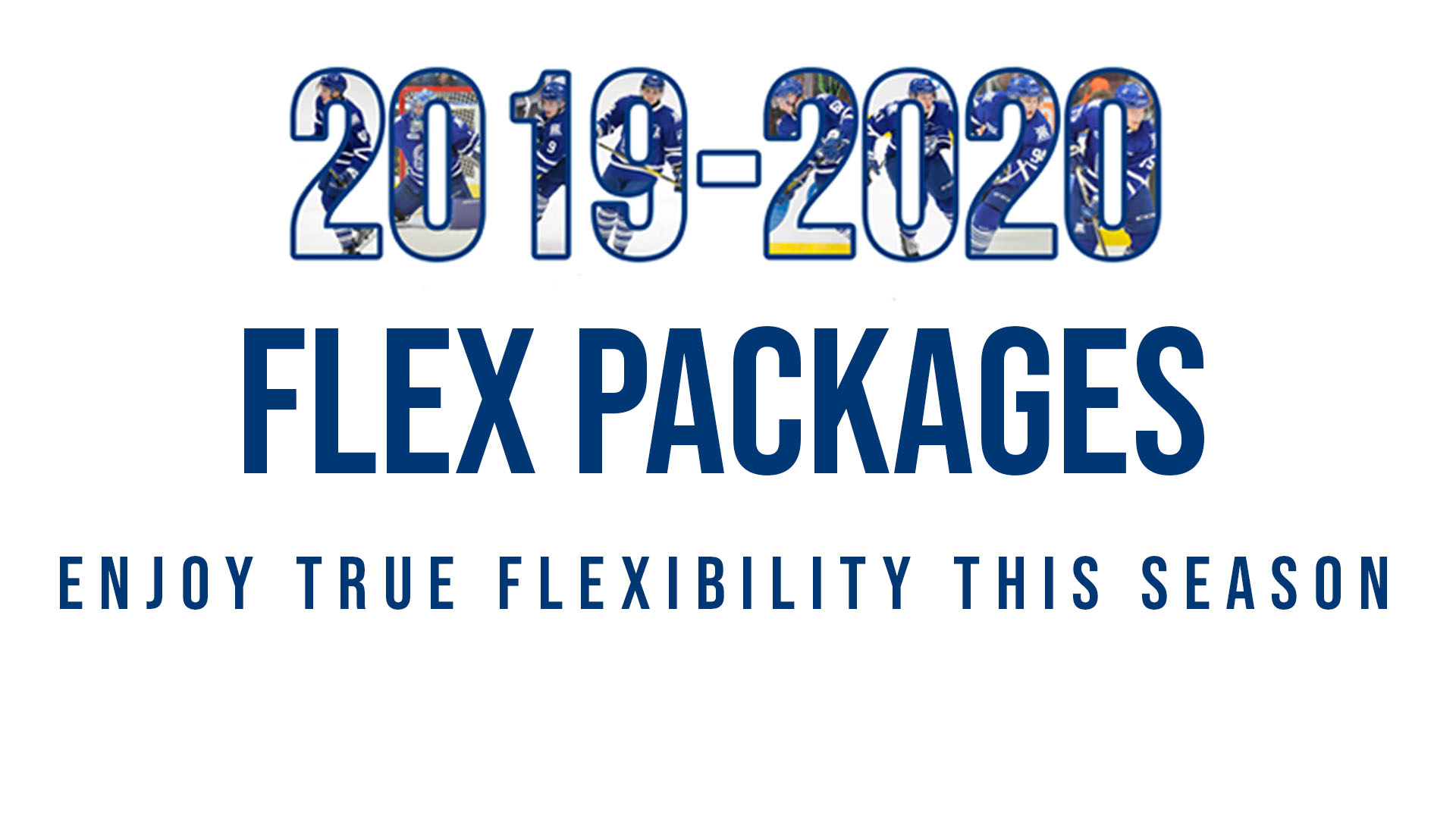 Flex Pack Title