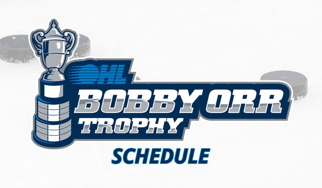 BobbyOrrSchedule