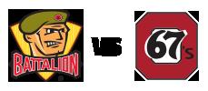 Ottawa vs North Bay