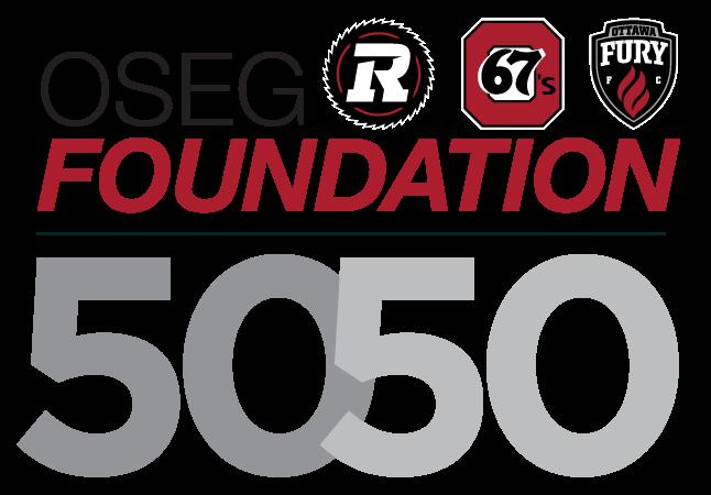OSEG Foundation 5050 Logo