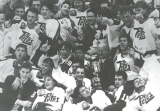 1992 J. Ross Robertson Cup Champs