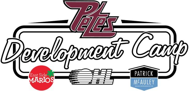 2019 Development Camp Logo