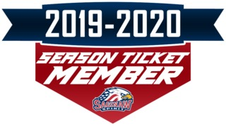 Season Ticket Member