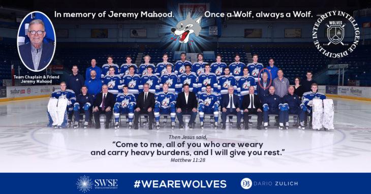 Jeremy Mahood Memorial-FB Post
