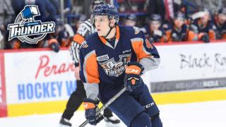 3b00bc76b Kolyachonok to Play in CHL NHL Top Prospects Game Tonight – Flint ...
