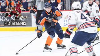 9e72c6fba Kolyachonok to Play in CHL NHL Top Prospects Game Tonight – Flint ...