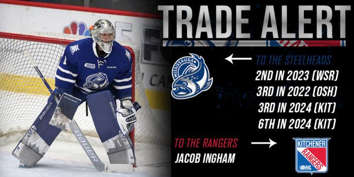 Trade Ingham