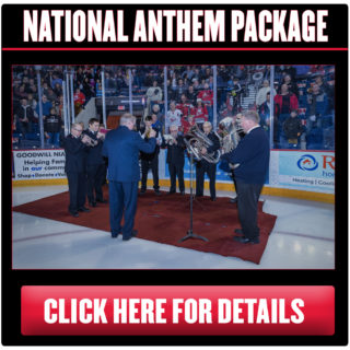 Ticket Page Button - National Anthem