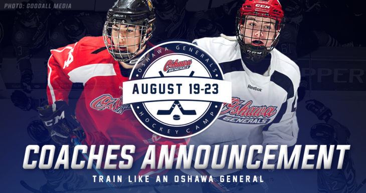 b3213882c50 Oshawa Generals – Official site of the Oshawa Generals