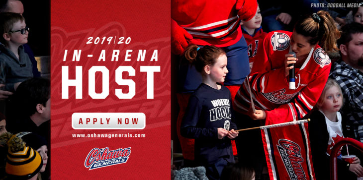9e69d946be4b Oshawa Generals – Official site of the Oshawa Generals