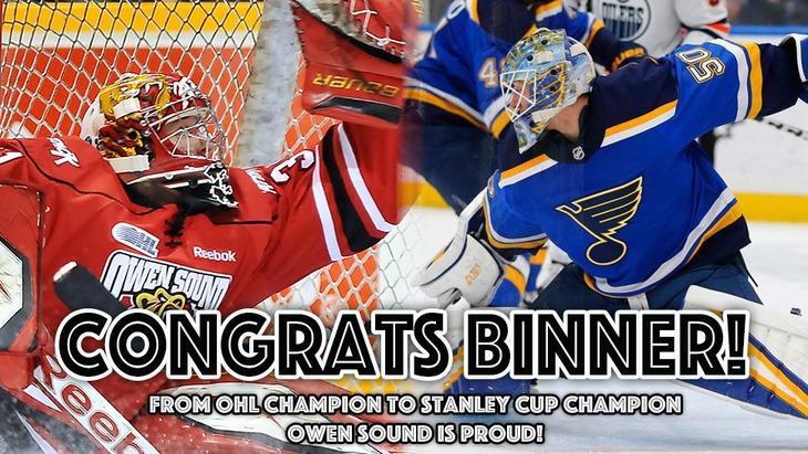 Binner Champ