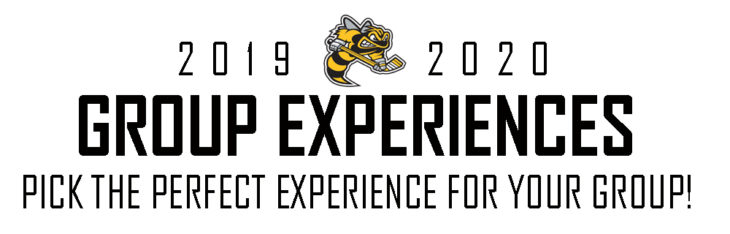 Group Experience Header